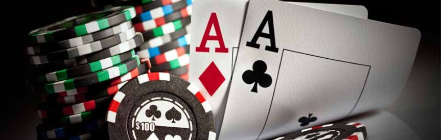 Play Online Bitcoin Poker WithGhost!