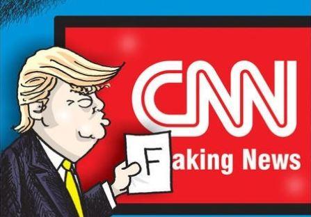 James O'Keefe & Project Veritas Expose CNN As FakeNews