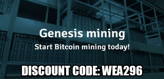 Cryptocurrency: A Genesis MiningReview