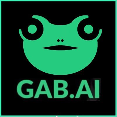 Ghost's Official Social Media Is Gab.ai