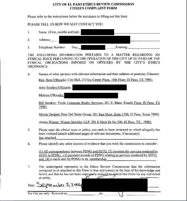 Beto_Ethics_Complaint
